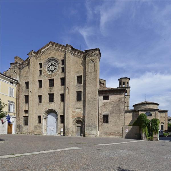 """Visita guidata: """"Dall'alto di San Francesco del Prato"""""""