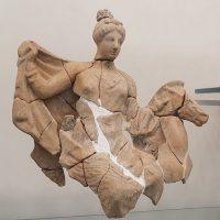 Visita guidata alla scoperta del Parco Archeologico di Naxos