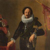 """Visita guidata per raccontare il dipinto """"Ritratto di Gonfaloniere"""" di Artemisia Gentileschi"""