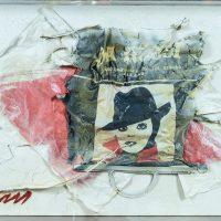 Anna Spagna. Rifrazioni plastiche - 1987/2020. dal Nouveau Réalisme alla Poesia Visiva