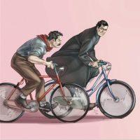 Biciclette & nuvolette - Mostra di fumetti