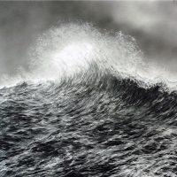 Blu oltre il mare - Mostra collettiva