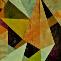 Carla Battaglia. Viaggio nel colore tra visione e realtà