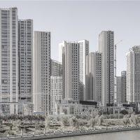 China goes urban. La nuova epoca della città