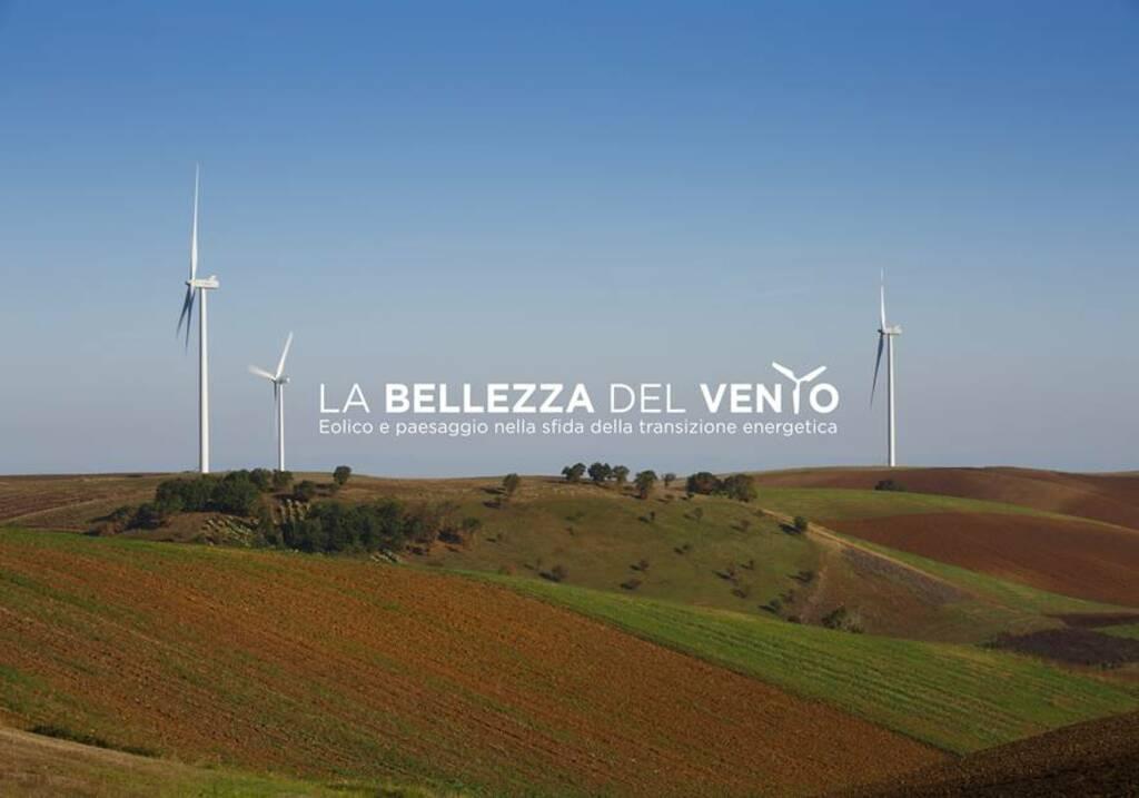 """Concorso per fotografi e videomaker: """"La bellezza del vento"""""""