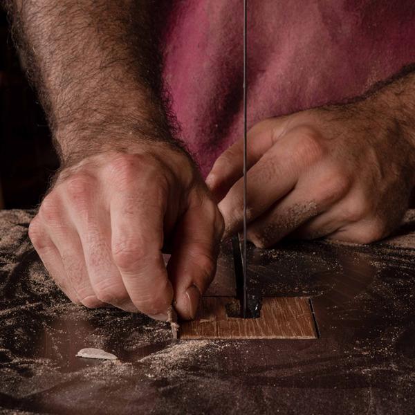 Frammenti di Artigianato e Design in laguna - Meet the Makers