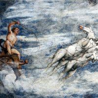 Il mito di Fetonte al Buonconsiglio. Monito ai governanti
