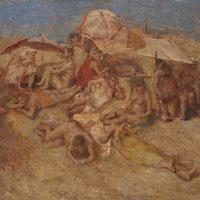 La Signora dell'Arte. Opere dalla collezione di Bianca Attolico da Mafai a Vezzoli - Mostra personale