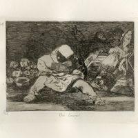 La teoria delle impronte 2: Rembrandt, Goya, Morandi