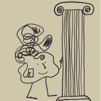 """Laboratorio: """"Ciò che resta - Visitare un museo con il Disegno Brutto"""""""