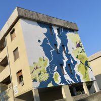 Lunetta. Anno zero - Scuola di Arte Urbana
