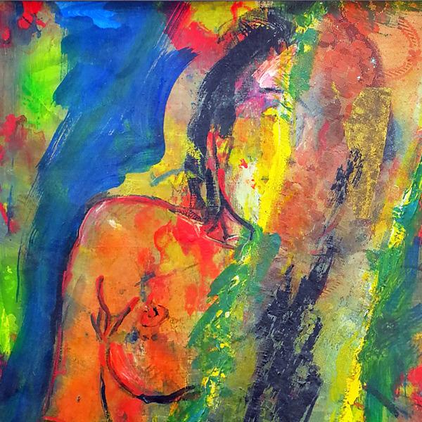 Michele Rosa. I nudi di Rosa