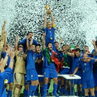 Mondiali 2006 - Fotografie di Fabio Diena
