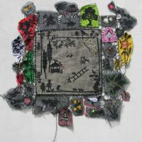 Rebels. Contemporary tapestries for rebellious walls