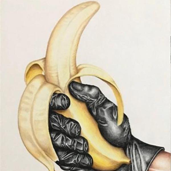 Samantha Rosenwald. Penis envy