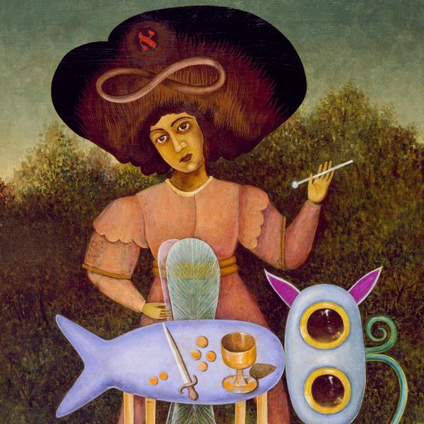 Surrealismo e magia. La modernità incantata