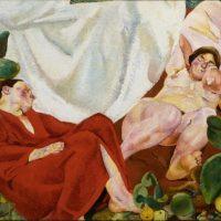 Vissi d'arte - Cento capolavori dalle collezioni Alberto Della Ragione e Giuseppe Iannaccone