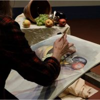 "Workshop: ""Dipingere con gusto - Ricette d'Artista"""