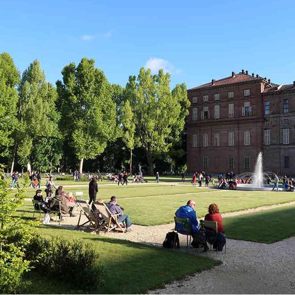 """Workshop ai Giardini dei Musei Reali di Torino: """"Pastelli d'Autunno"""""""