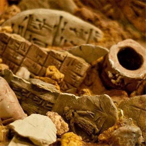 """Corso di Archeologia: """"Storie felici del mondo antico"""""""
