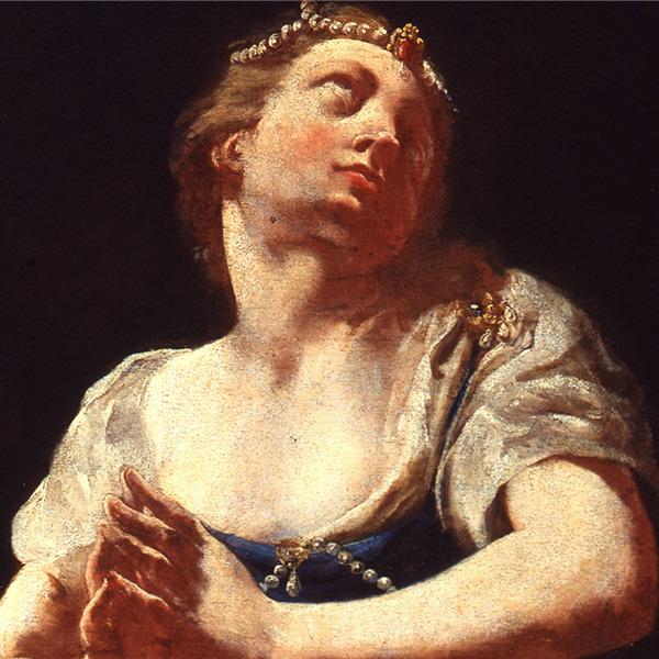 Dirette online con gli storici dell'Arte della Gallerie dell'Accademia di Venezia