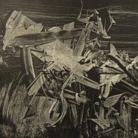 Firenze 1960: le litografie del Bisonte di Mattia Moreni - Il testo del curatore Luca Maggio