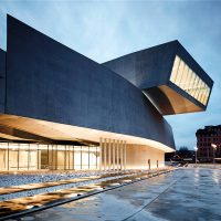 Grand Tour con MAXXI Museo nazionale delle arti del XXI secolo