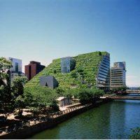 Il MoMA annuncia la nascita dell'Istituto di Ricerca Emilio Ambasz per lo studio congiunto di una nuova architettura