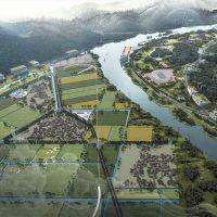 Il Politecnico di Torino progetterà la nuova città di Lishui in Cina