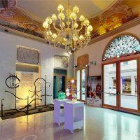 Il teatro si mostra: la mostra virtuale nei foyer dei teatri del Veneto