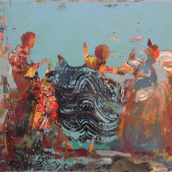 Itinerari artistici pisani - Mostra collettiva
