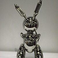Jeff Koons. Shine