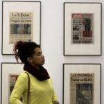 """Incontro: """"L'arte contemporanea come bussola del presente"""""""