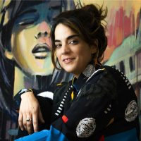 Oltre il muro: arte e contesto. Workshop online con Alice Pasquini
