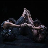 """Performance: """"Il Segreto - Chronicles from No Rama"""" di Annamaria Ajmone"""