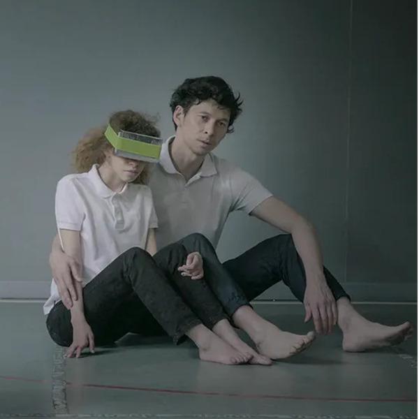 "Proiezione: ""L'age d'or"" di Éric Minh Cuong Castaing"