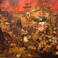 The Flemish Masters Museum Tour: le visite virtuali per gli appassionati di arte fiamminga