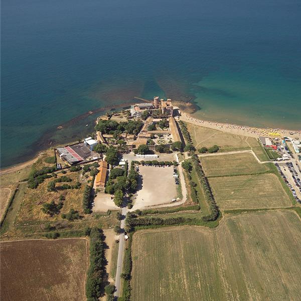"""Webinar: """"Cerveteri: nuovi scavi e ricerche nel santuario del Manganello"""""""