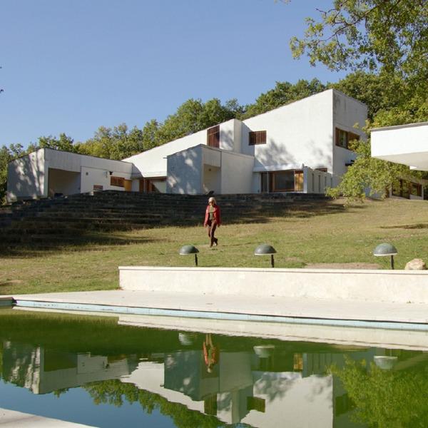 Alvar Aalto: il documentario sulla vita e sul lavoro di uno dei più grandi architetti moderni