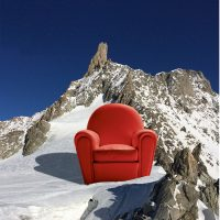 Courmayeur Design Week-end 2021 - II edizione