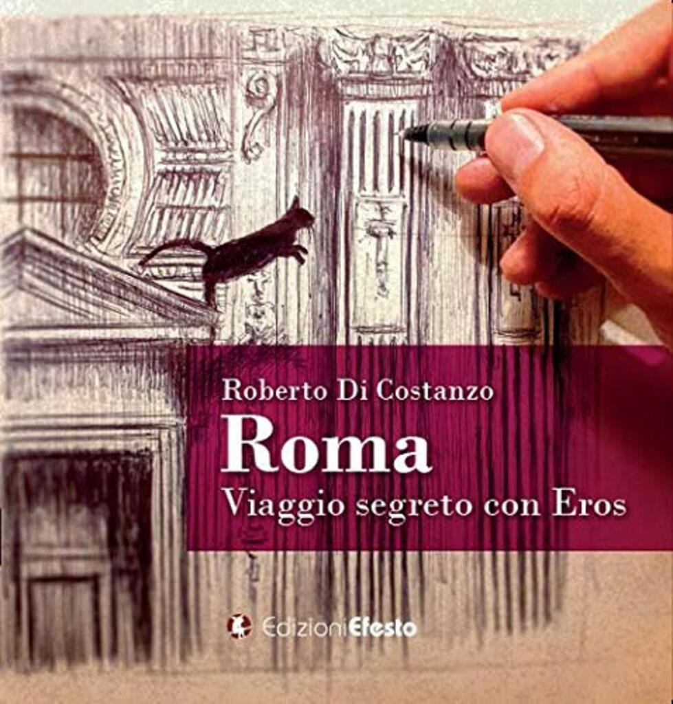 Dal 3 dicembre la nuova storia illustrata di Roberto Di Costanzo