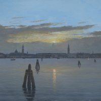 Fabio Colussi. Il pittore del mare