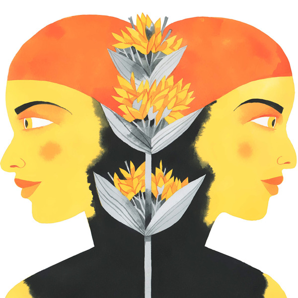 Herbarium vagans - I disegni tra botanica e arte arrivano in Svizzera