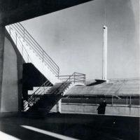 Incontro: Cinema Nervi. Omaggio sperimentale e contemporaneo a Pier Luigi Nervi