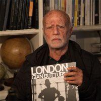 """Incontro: """"Save the book"""" - L'incredibile vicenda di Gian Butturini"""