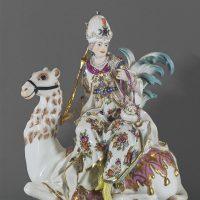 Le porcellane dei Duchi di Parma. Capolavori delle grandi manifatture del '700 europeo