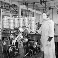 L'Italia s'industria 1920-1960. Le fotografie di Girolamo Bombelli dalle collezioni dell'ICCD