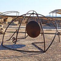 Open Box - L'arte contemporanea nei giardini dell'Aventino