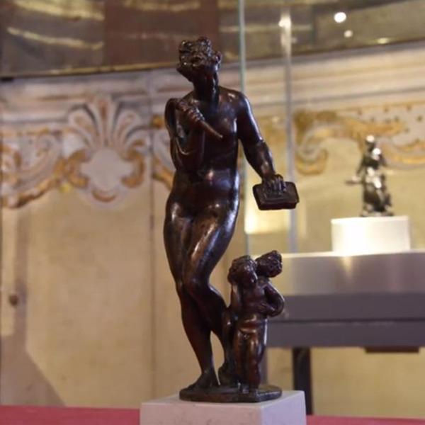 Piccoli capolavori in bronzo