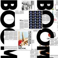 Presentazione del progetto editoriale Boom by Tatanka